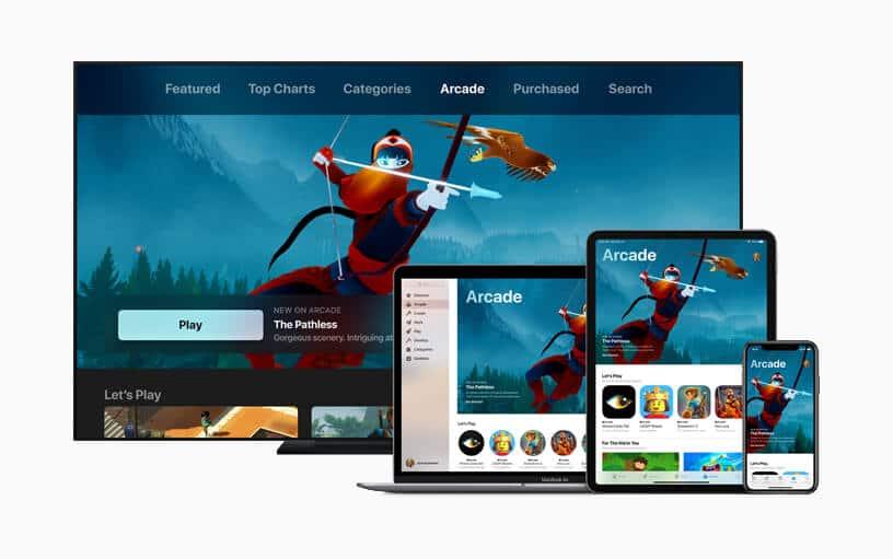 Apple - die besten iPhone oder iPad Spiele