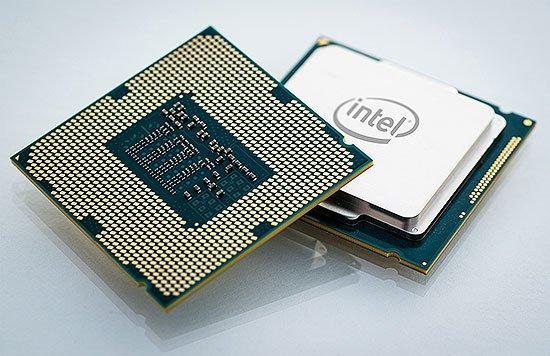 Bild: Intel Core i7-4790K im Test