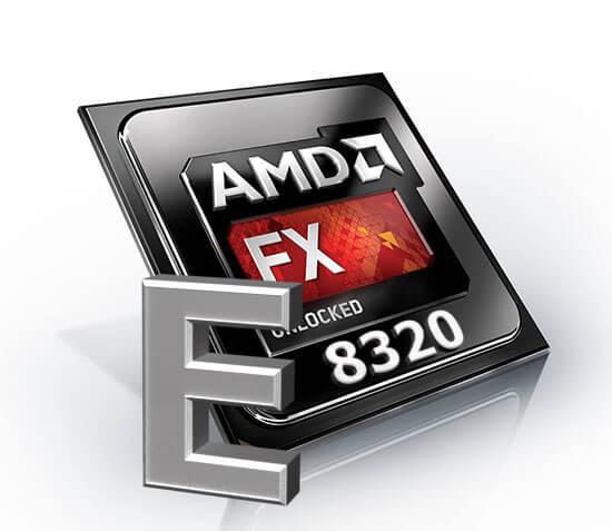 Amd Fx 8320e In The Test Ht4u Net