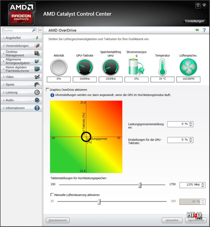 Bild: AMDs Tonga-GPU – Radeon R9 285 im Test