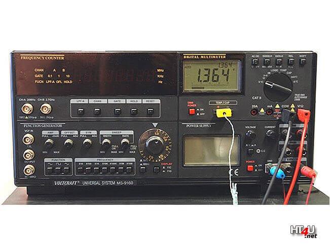 Bild: EVGA GTX 660 Ti SC 3GB und 660-Ti-Referenzkarte im Test