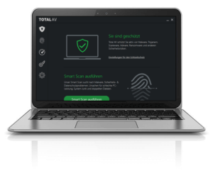Total AV Antivirus Overview