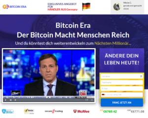 Bitcoin Era Fake