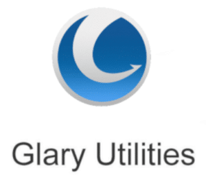 Glary Utilities Tuning Software Logo