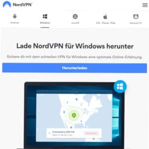 VPN Herunterladen