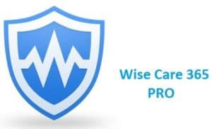 Tuning Software Wise Care Pro 365