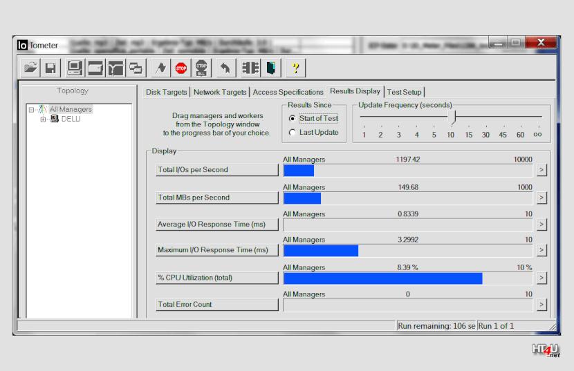 Bild: SanDisk Extreme Pro USB 3.1 im Test