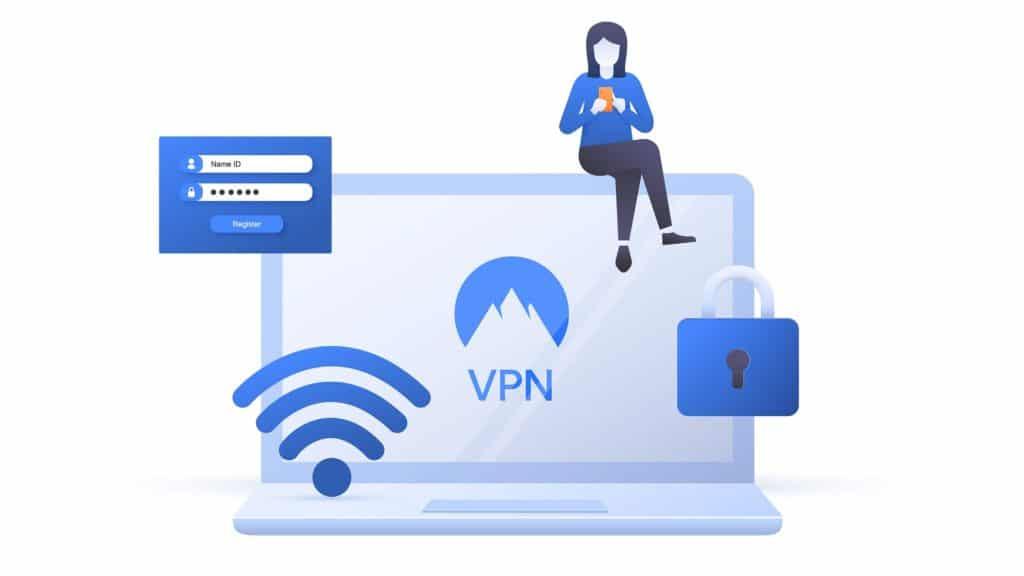 VPN Vorteile