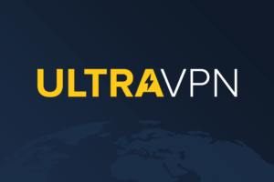 ultravpn logo