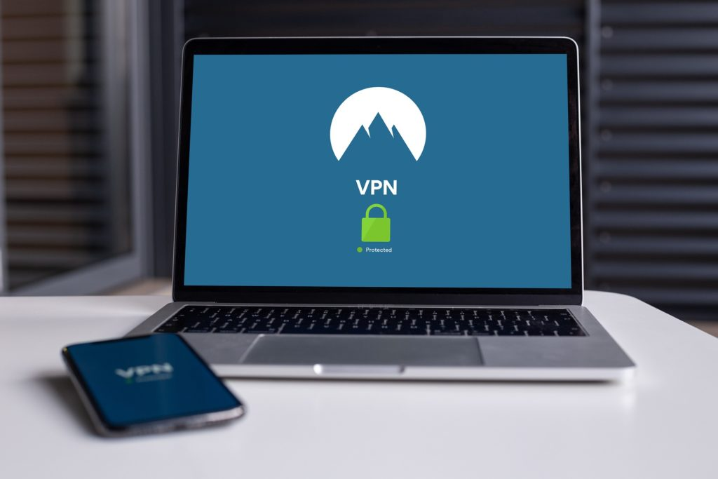 VPN Macbook