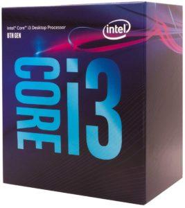 Intel Core i3-8100 Prozessor