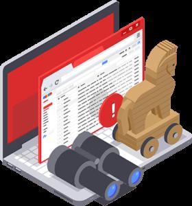 Trojaner_Website_Viren & Maleware