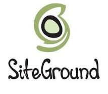 Siteground Logo _ klein