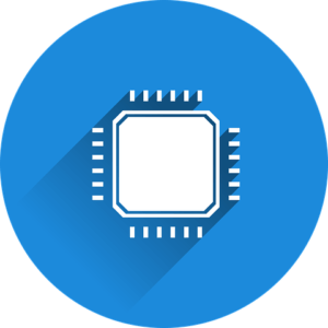 Prozessor Grafik