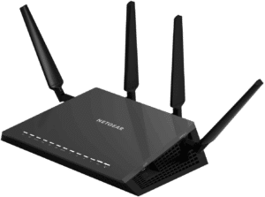 Netgear Nighthawk WLAN-Router