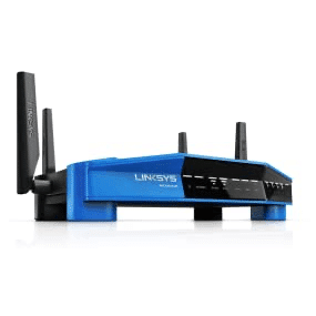 Linksys WRT3200ACM WLAN-Router