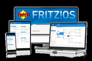 VPN Fritzbox