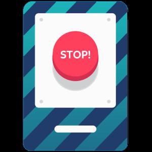 VPN Kill Switch Button