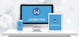 Windscribe VPN Devices