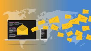 SiteGround E-Mail
