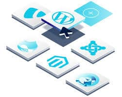 1 & 1 IONOS WordPress Hosting