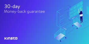 Kinsta Geld-zurück-Garantie