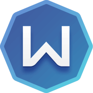 Windscribe VPN Logo