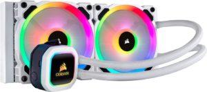 Crosair H115i RGB Platinum
