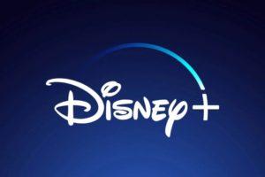 VPN für Disney Plus Logo
