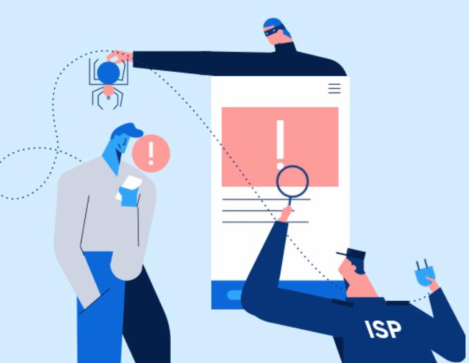 Hotspot Shield VPN - Was ist ein VPN