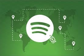 Spotify VPN
