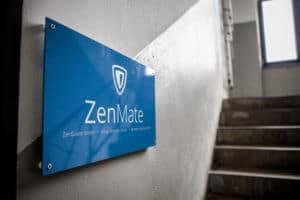 Zenmate Firma