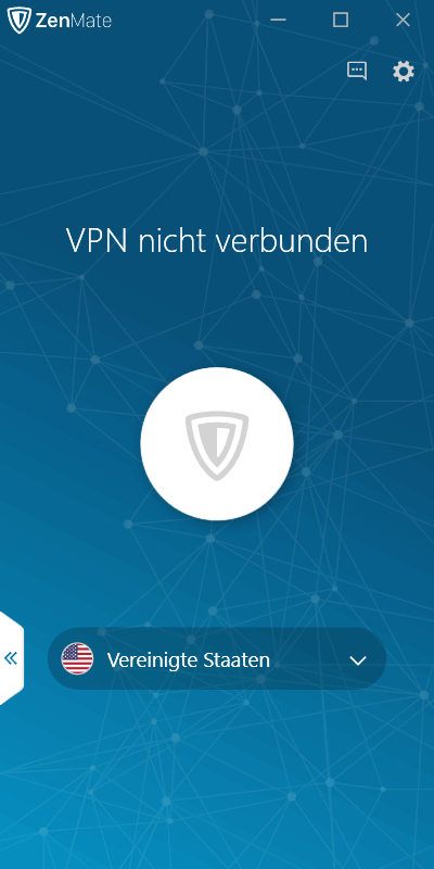 Zenmate VPN Installation 1