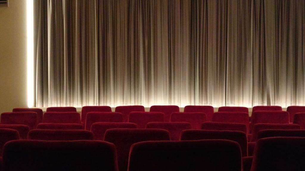 Heimkino - Kino