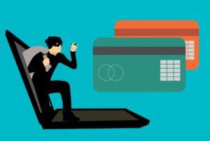 Phishing Schutz vor Kreditkartendiebstahl