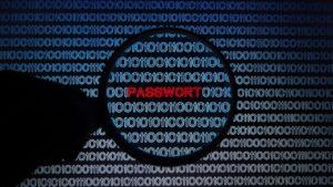 Passwort mit Binär Code
