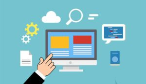 Webhosting Funktionen