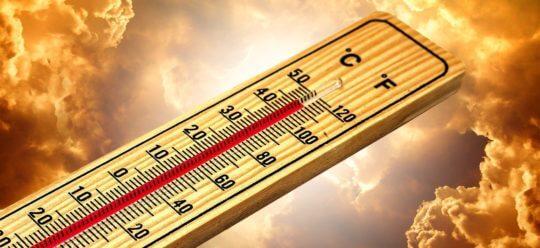Thermostat - Die Hitzewelle könnte dein iPhone zerstören