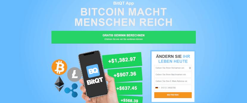 BitQT Review
