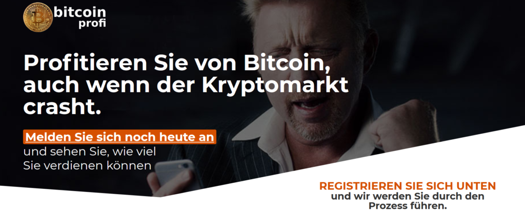 Bitcoin Profi