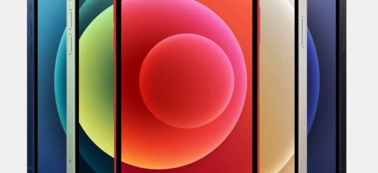 iPhone 12 Mini - Alle Farben