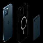 MagSafe für iPhone 12