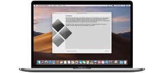 MacBook mit BootCamp