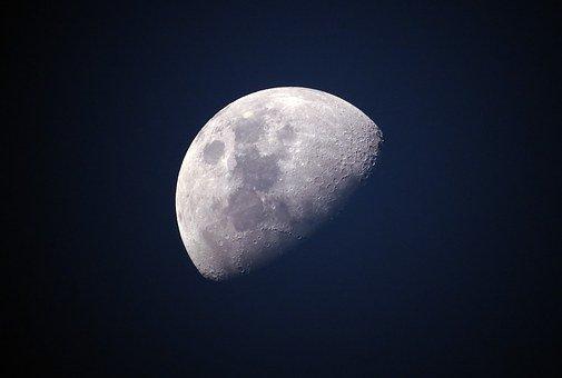 4G auf dem Mond - Nokia