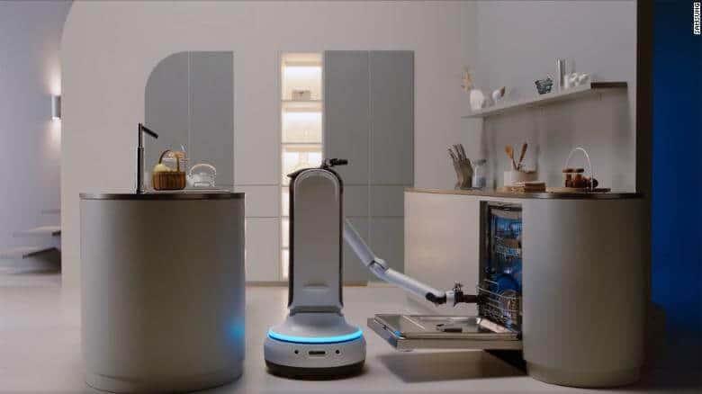 CES 2021 - Die neusten Geräte