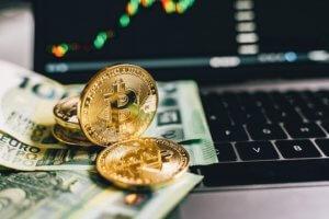 Bitcoin Konto eröffnen