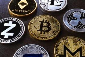 Defi Coins - bitcoin