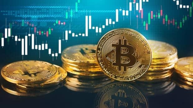 Bitcoin-aktien-