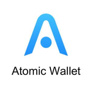 Atomic-Wallet logo